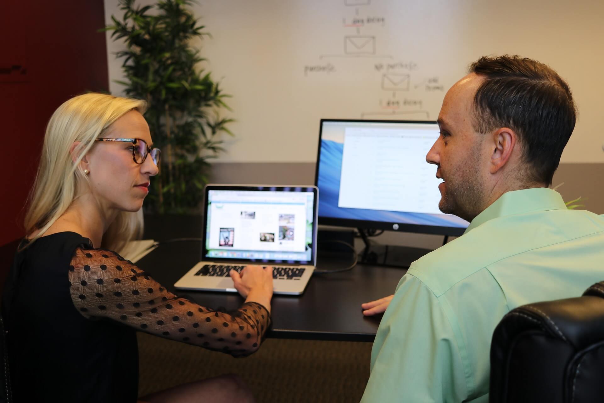 travailler ensemble techno pedagogie apprentissage